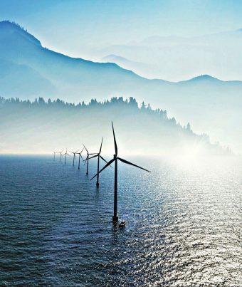 Energy Infrastructures